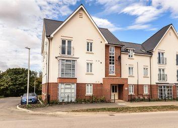 Thumbnail 2 bed flat to rent in William Heelas Way, Wokingham, Berkshire