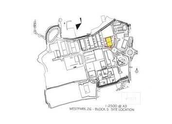 Thumbnail Commercial property to let in Westpark, Chelston, Wellington