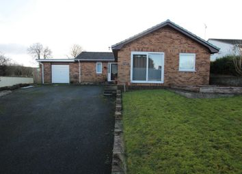 Thumbnail 4 bed bungalow for sale in Cilcennin, Lampeter