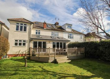 Thumbnail 5 bedroom semi-detached house for sale in Landscape View, Saffron Walden