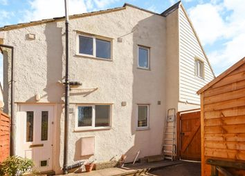 Thumbnail 2 bed maisonette for sale in Headington, Oxford