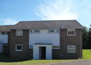 Thumbnail 1 bed flat to rent in Portland Road, Irthlingborough, Wellingborough