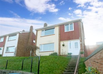Thumbnail 4 bedroom detached house for sale in Suffolk Gardens, Dover, Kent