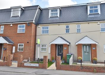 Thumbnail 3 bed terraced house for sale in Longshore Cottages, New Romney