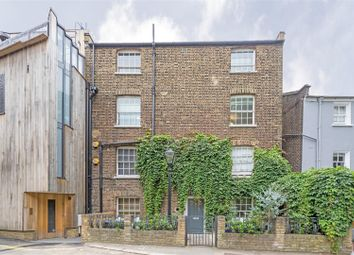 Thumbnail 3 bed terraced house to rent in Pond Square, London