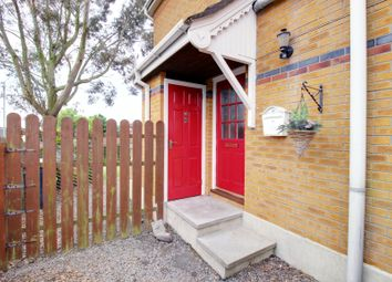 Thumbnail 2 bed town house for sale in Whitethorn Drive, Newtownards