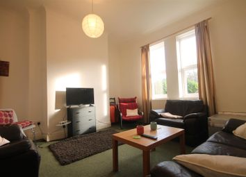 Thumbnail 4 bed terraced house to rent in Back Jesmond Road, Sandyford, Newcastle Upon Tyne