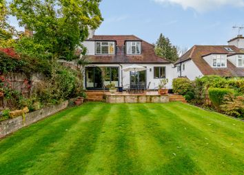 Thumbnail 4 bed semi-detached house to rent in Highfield Way, Rickmansworth
