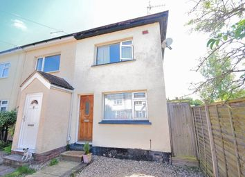 Thumbnail 2 bed semi-detached house to rent in Cherry Gardens, Bishops Stortford, Hertfordshire