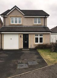 Thumbnail 3 bedroom detached house for sale in Blairadam Crescent, Kelty
