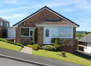 Thumbnail 4 bedroom bungalow for sale in Channel View, Ilfracombe