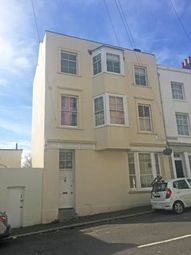 Thumbnail 4 bedroom terraced house for sale in 25 East Ascent, St. Leonards-On-Sea, East Sussex