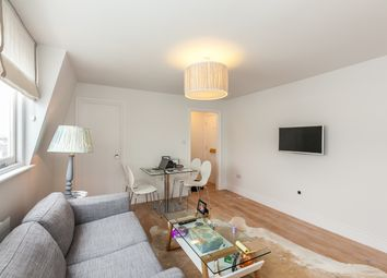 Thumbnail 1 bed flat to rent in Pinehurst Court, Colville Gardens, Notting Hill