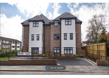 Thumbnail 2 bed flat to rent in Grange, Sutton