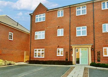 Thumbnail 2 bedroom flat for sale in Jubilee Place, Barton-Upon-Humber, North Lincolnshire