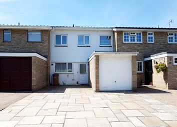 Thumbnail 2 bedroom terraced house for sale in Rushleydale, Springfield, Chelmsford