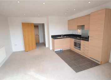 Thumbnail 2 bedroom flat for sale in Merrick House, Whale Avenue, Reading