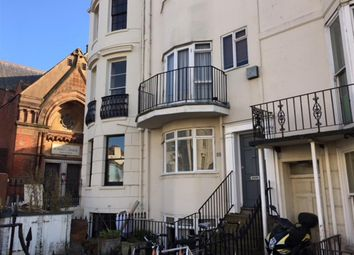 Thumbnail 1 bed flat for sale in Lower Rock Gardens, Brighton, East Sussex