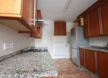 Thumbnail 7 bedroom terraced house to rent in Anson Road, Willesden