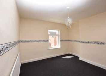 Thumbnail 3 bed terraced house to rent in Newcastle Street, Huthwaite