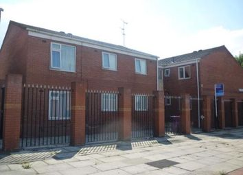 Thumbnail 2 bed flat for sale in Kearsley Close, Kirkdale, Walton