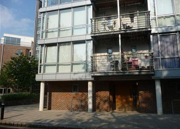 Thumbnail 2 bed flat to rent in Blenheim House, Admiralty Road, Portsmouth