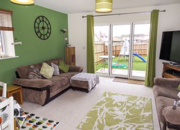 Thumbnail 2 bedroom end terrace house for sale in Park Lane, Downham Market