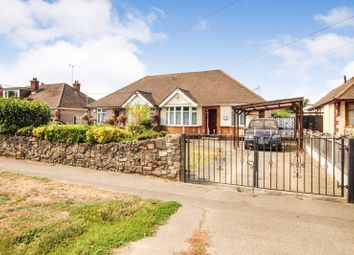 South Road, South Ockendon RM15. 2 bed semi-detached house