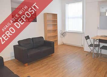 3 bed property to rent in Whitby Road, Fallowfield, Manchester M14