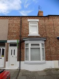 Thumbnail Terraced house to rent in Marshall Street, Darlington