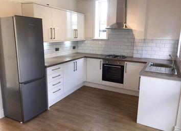 Thumbnail 2 bed semi-detached house to rent in Broad Oak Lane, Penwortham, Preston