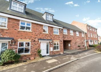 Thumbnail 3 bed terraced house for sale in Cheviot Road, East Anton, Andover
