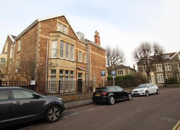 Thumbnail 2 bedroom flat to rent in Ravenswood Road, Cotham, Bristol