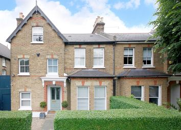 Thumbnail 5 bed semi-detached house for sale in Croxted Road, Dulwich