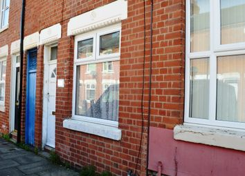 Thumbnail 2 bed terraced house for sale in Roslyn Street, Leicester