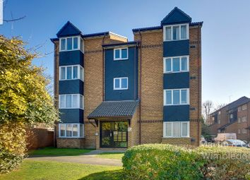 Thumbnail Studio to rent in Albany House, Saxon Close, London, Surbiton