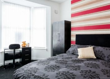 Thumbnail 4 bed terraced house for sale in Kara Street, Salford