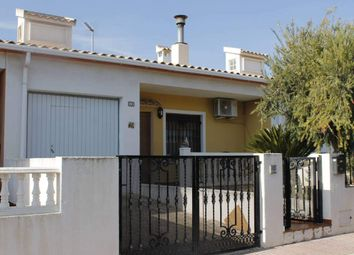 Thumbnail 3 bed terraced house for sale in Salinas, Alicante, Spain