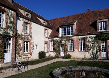 Thumbnail 6 bed property for sale in 89130 Toucy, France