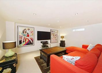 5 bed terraced house for sale in St. Andrews Road, West Kensington W14