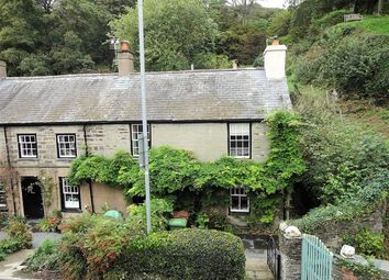 Thumbnail 2 bed cottage for sale in 3, Penhelig Lodge Cottages, Aberdyfi