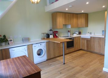Thumbnail 1 bed flat for sale in Highview Lodge, Wesley Court, Stroud, Gloucestershire