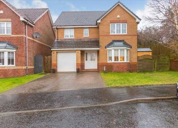 Thumbnail 4 bed detached house for sale in Strathrannoch Way, Hairmyres, East Kilbride