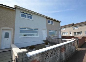 Thumbnail 2 bed terraced house for sale in Spire View, Kirkmuirhill, Lanark