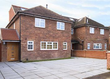 Thumbnail 5 bed property to rent in Blandford Road, Teddington