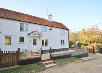 Thumbnail 3 bed property to rent in Fengate, Marsham, Norwich