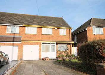 3 bed semi-detached house for sale in Vincent Road, Sutton Coldfield B75