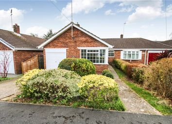 Thumbnail 3 bed bungalow for sale in Cedar Crescent, North Baddesley, Southampton, Hampshire