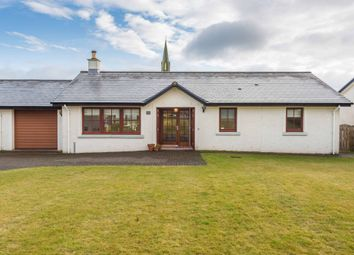 Thumbnail 2 bed semi-detached bungalow for sale in Millhill Crescent, Lamlash, Isle Of Arran, North Ayrshire