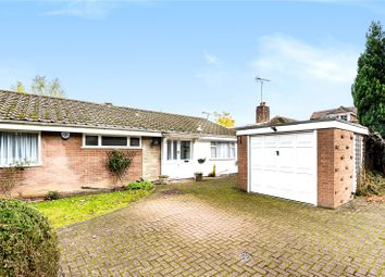 3 bed bungalow for sale in Fairlawns, Elm Park Road, Pinner, Middlesex HA5